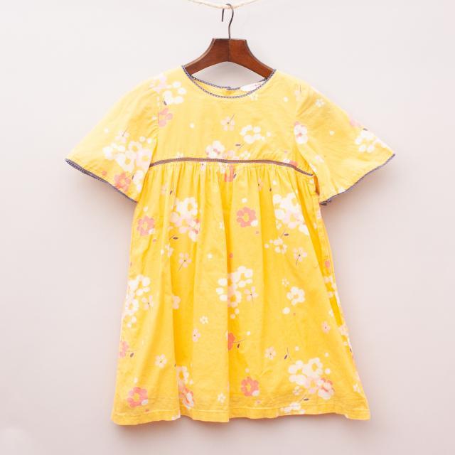 Jack & Milly Floral Dress