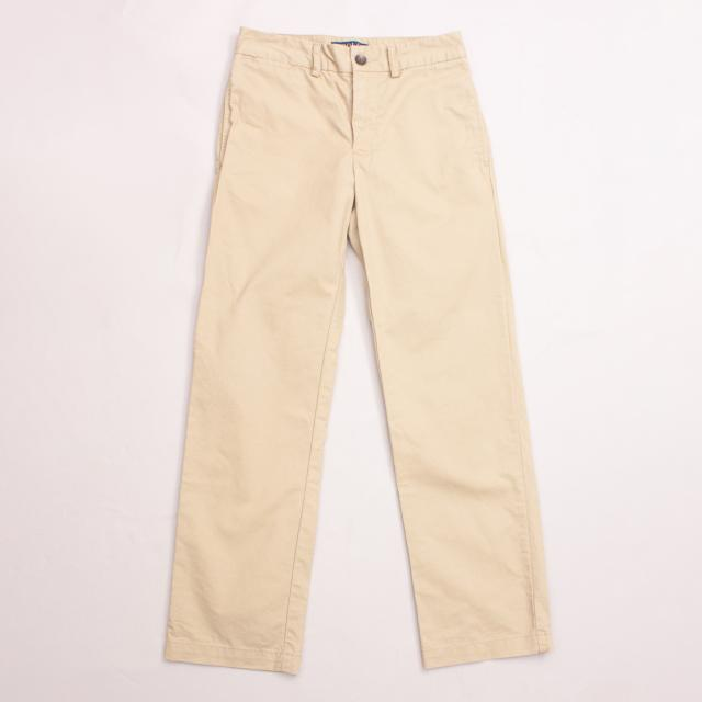 Ralph Lauren Brown Pants