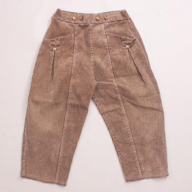 Vintage Mothercare Corduroy Pants