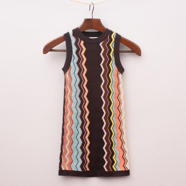 David Jones Corduroy Dress