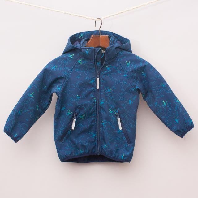 H&M Dinosaur Jacket