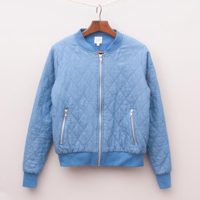 Seed Quilted Jacket