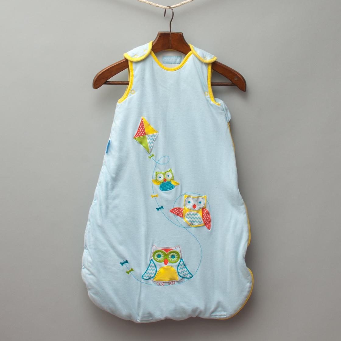 Grobag Light Blue Sleep Sack