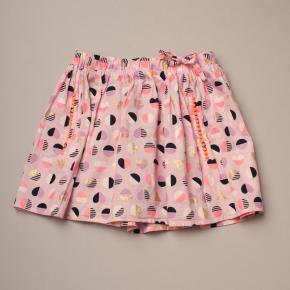 Cotton On Pink Heart Skirt