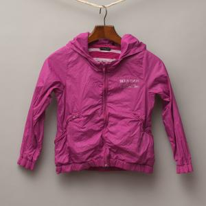 IKKS Fuchsia Sports Jacket