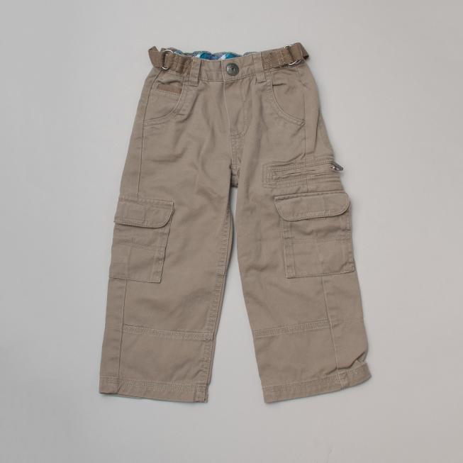 Urban Cargo Pants