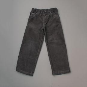 Pumpkin Patch Charcoal Corduroy Pants
