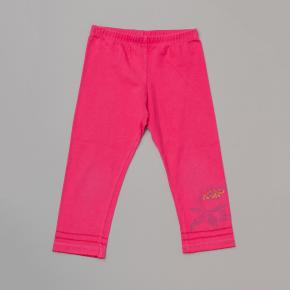 Catamini Hot Pink Leggings