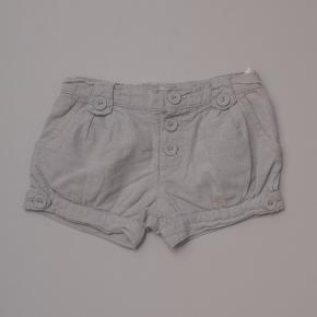 Gingersnaps Grey Shorts