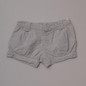 Gingersnaps Grey Shorts